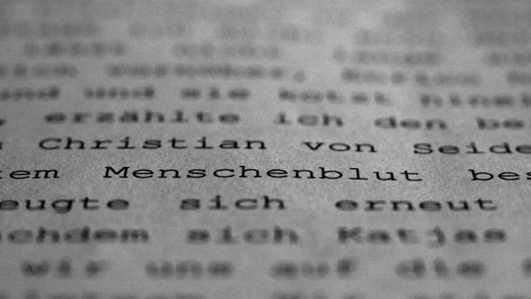 Blutwurst im Keller PDF